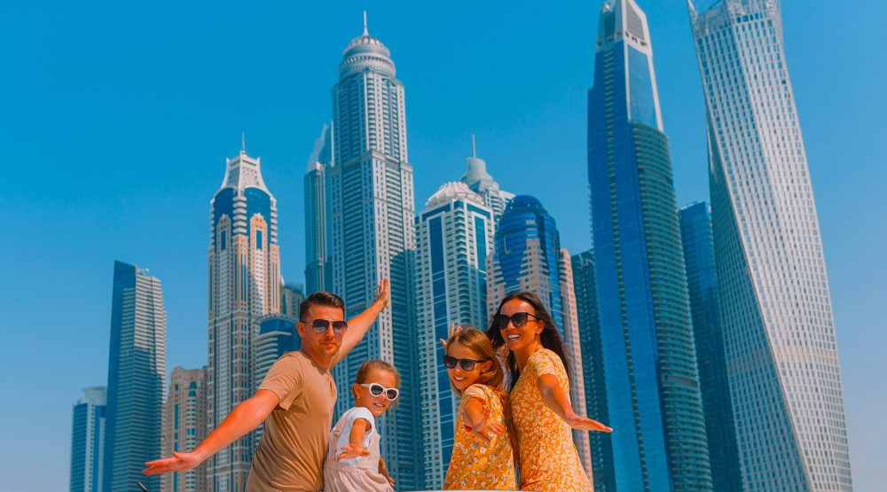 Half term school holidays in the UAE - things to do for families with children in Dubai, Abu Dhabi, UAE