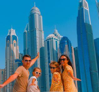 Halbzeitschulferien in den VAE - Aktivitäten für Familien mit Kindern in Dubai, Abu Dhabi, VAE