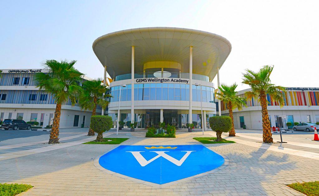 GEMS wellington Academy Al Khail
