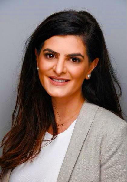 Photograph of Mariona Coderch Lopéz, IB Career-related Programme Coordinator, GEMS International School – Al Khail